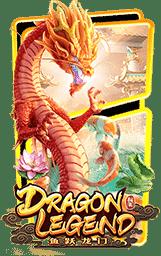 dragon-legend