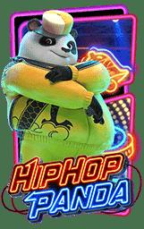 hip-hop-panda