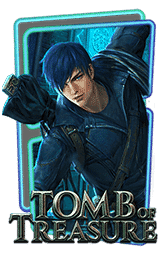 tomb-of-treasure