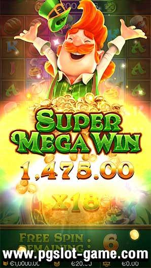 Leprechaun Riches FreeSpins_SMW-min