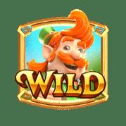 Leprechaun Riches_S_Wild