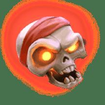 Mr. Hallow-Win _Skull