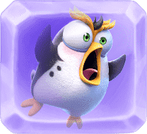 The Great Icescape H_Penguin