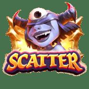 Gem Saviour Conquest S_Scatter