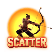 Legend of Hou Yi Scatter