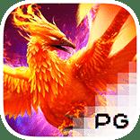 Phoenix Rises icon
