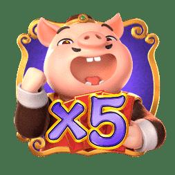 Piggy Gold รีวิวเกมสล็อตจาก PG Slot ประจำปี 2021 UFABET888VIP