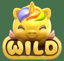 เกมสล็อต Plushie Frenzy Wild
