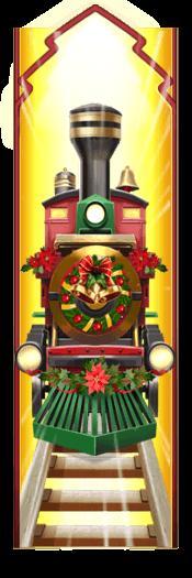 เกมสล็อต Santas Gift Scatter
