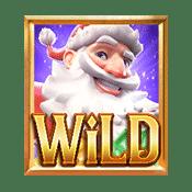 เกมสล็อต Santas Gift Wild_1x1