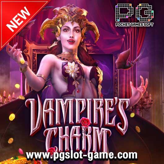 Vampire's-charm