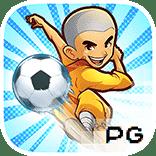 เกมสล็อต Shaolin Soccer icon