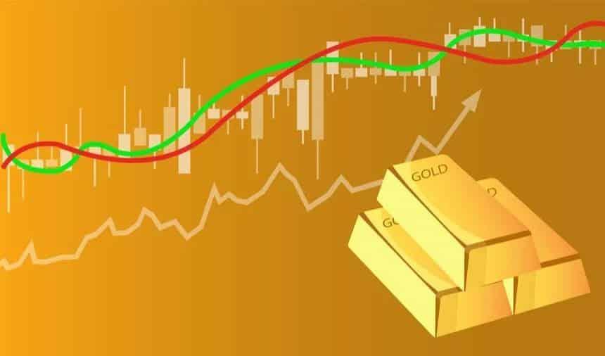 วิธีเทรดเก็งกำไรจาก กราฟทอง
