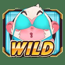 3Monkeys Wild See