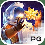 เกมสล็อต Galactic Gems