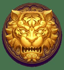 dragon tiger luck tiger gold