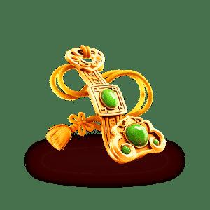 jewels of prosperity h ruyi
