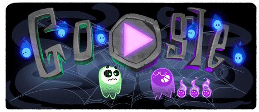 เกม google doodle ยอดนิยม 4