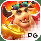 Fortune-Ox-icon