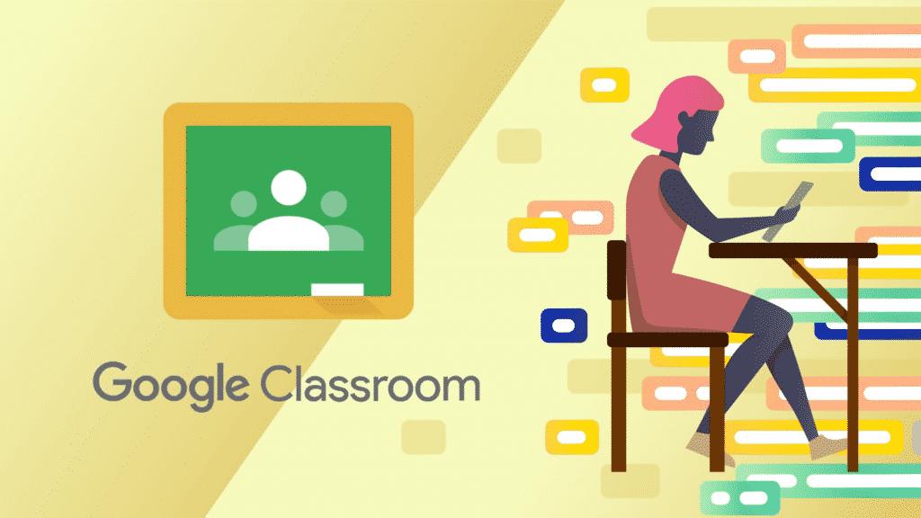 google classroom  011