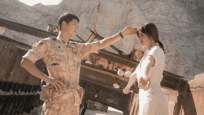 ซีรีย์เกาหลี 01