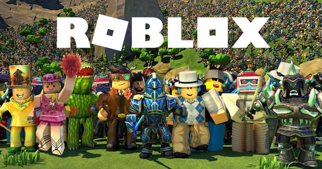 เกมมือถือน่าเล่น Roblox