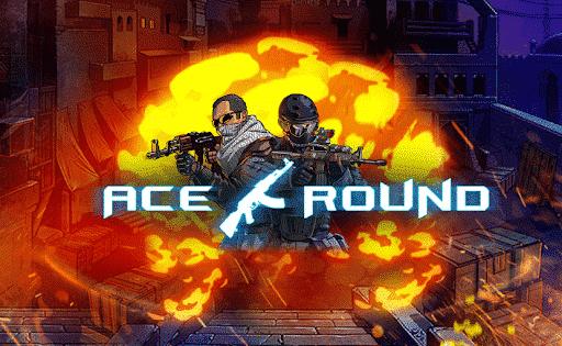 เกมสล็อต Ace Round