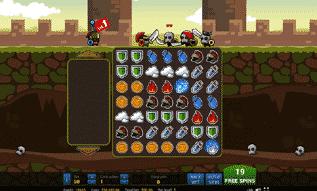 เกมสล็อต EPIC-GLADIATORS-Spintacus
