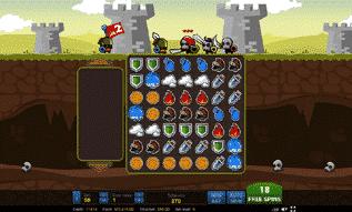 เกมสล็อต EPIC-GLADIATORS-wild-crixus Journey to the West game