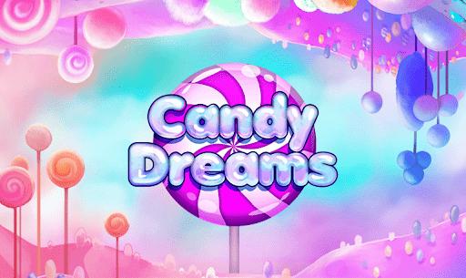 เกมสล็อต-candy-dreams