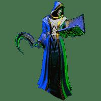 Dungeon ImmortalEvil