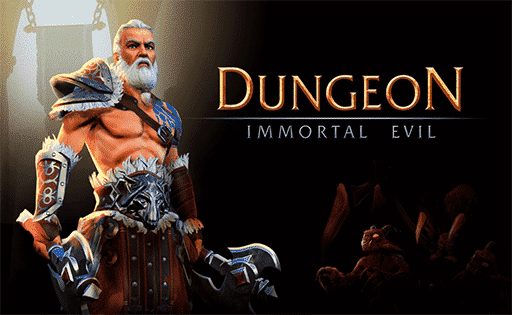 Dungeon-Immortal-Evill