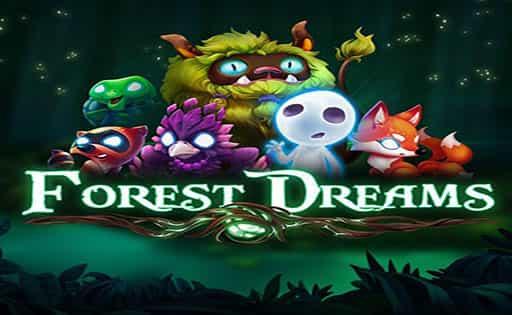 ForestDreams slot demo