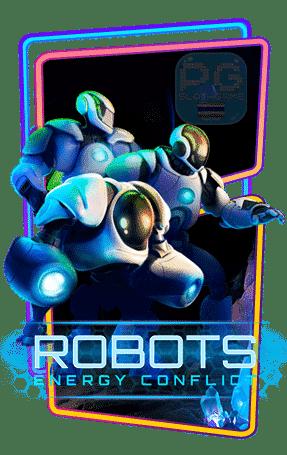 ROBOTS-ENERGY-CONFLIC