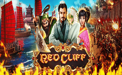 Red-Cliff-slot1