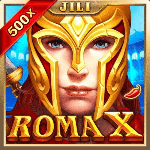 Roma X Jili Slot