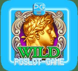 Roma-X-Wild-slot-jili