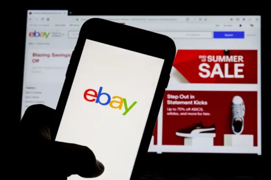 ebay in network