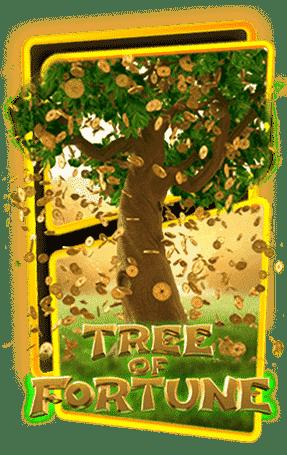fortune-tree