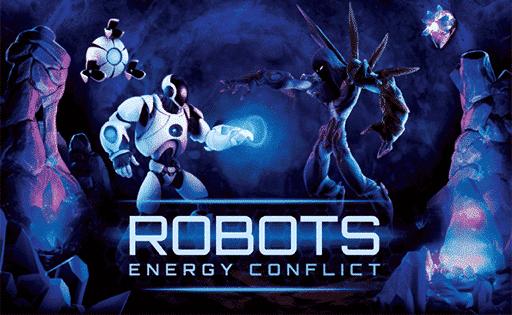 robot energy conflict-min
