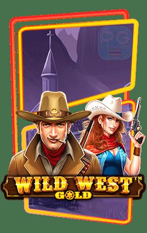 กรอบเกมส์-wild-west-gold-logo