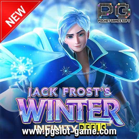 เกมสล็อต-Jack-Frosts-Winter-530x530-min