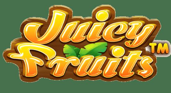 Juicy Fruits logo