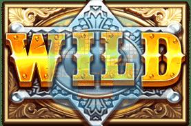 Wild West Gold Wild