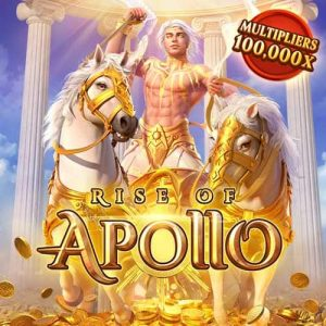 เกมสล็อต Rise of Apollo