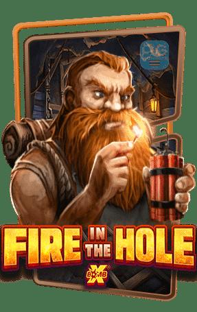 กรอบเกม FIRE IN THE HOLE XBOMB-min