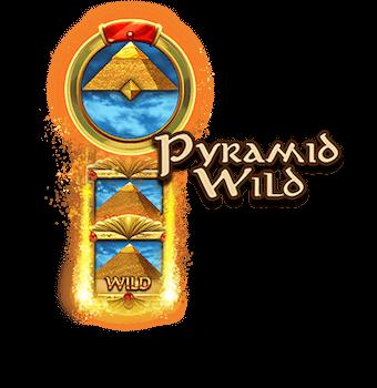 สล็อตฟาโรห์ PyramidWilds