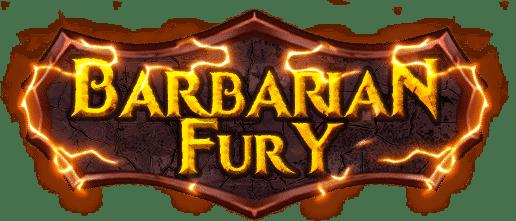Barbarian fury logo