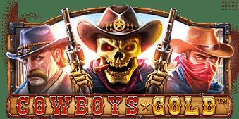 CowBoys-Gold logo