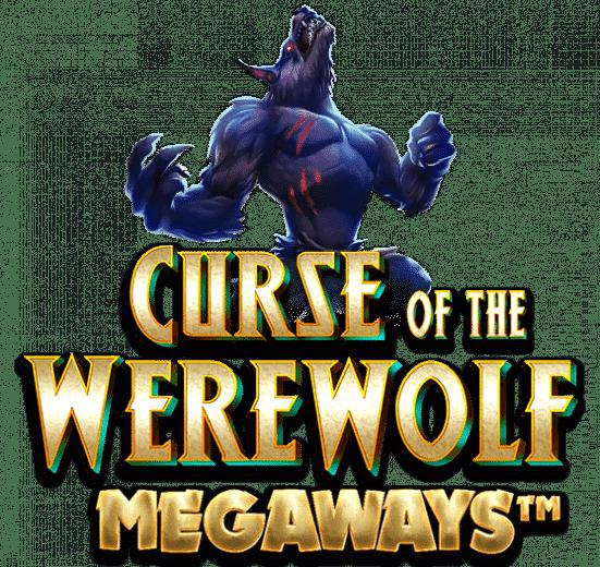 Curse Of The Werewolf logo slot game
